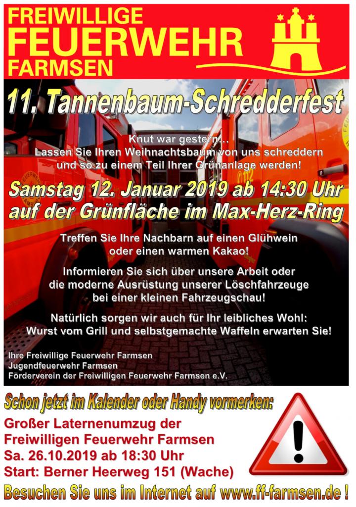 Schredderfest